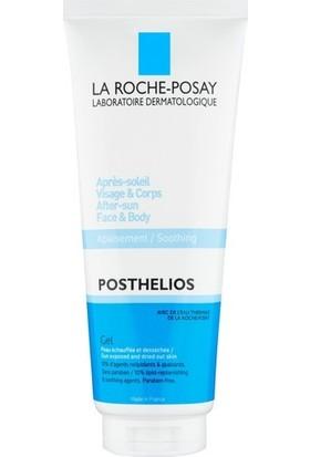 La Roche Posay Posthelios After Sun Gel 100 Ml - Güneş Sonrası Jel