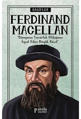Ferdinand Macellan - Turan Tektaş