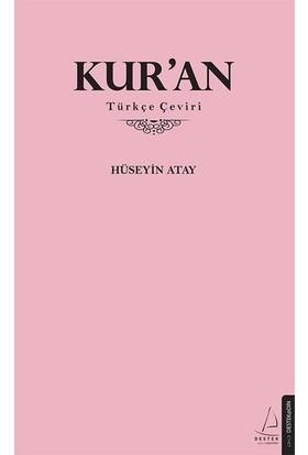 Kur'an - Hüseyin Atay