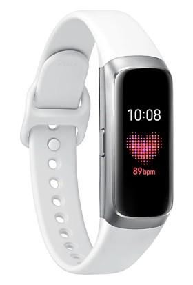 Samsung Galaxy Fit - Gri - SM-R370NZSATUR (Samsung Türkiye Garantili)