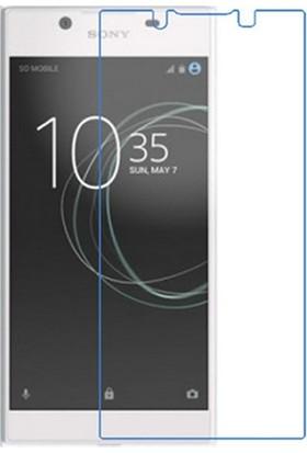 Syronix Sony Xperia L1 İnce Nano Ekran Koruyucu