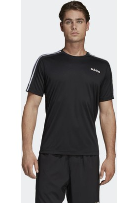 adidas Erkek Günlük T-Shirt Dt3043 D2M Tee 3S