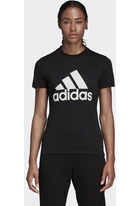 Adidas Kadın Günlük T-Shirt Dy7732 W Mh Bos Tee