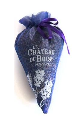Le Château Du Bois-Organze Lavanta Kesesi 35G