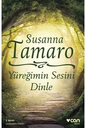 Yüreğimin Sesini Dinle-Susanna Tamaro