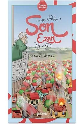 Son Ezan - Fatih Çakır