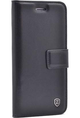 Tbkcase Samsung Galaxy Note 9 Cüzdanlı Kılıf Siyah