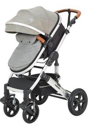 Minio Mint Travel Sistem Bebek Arabası