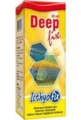 Deep Beyaz Benek 50Ml Ichtyofix