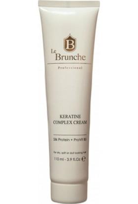 Le Brunche Keratine Complex Cream 110 Ml