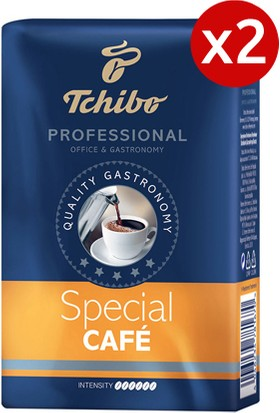 Tchibo Profesional Special Filtre Kahve 250 gr x 2' li