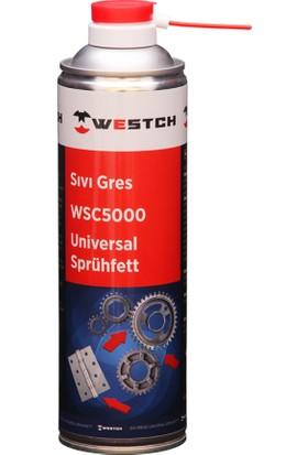 Westch Wsc 5000 Sıvı Gres 500 Ml