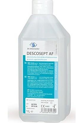 Dr. SCHUMACHER Descosept AF 1Lt.Yüzey Dezenfektanı