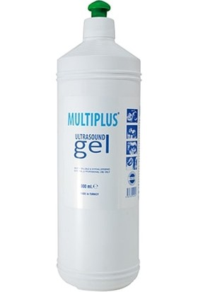 Multiplus Ultrason Jeli 20 Adet-1 Koli