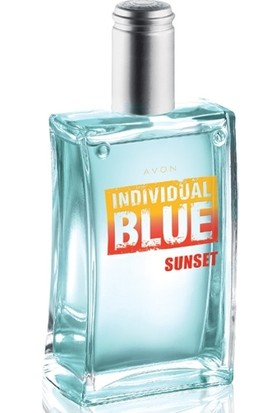 Avon İndividual Blue Sunset Edt 100 ml Erkek Parfüm
