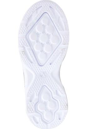 Kinetix Mamba Gri Beyaz Erkek Çocuk Sneaker Ayakkabı