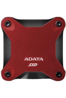 Adata External 240GB 440-430MB/s USB Taşınabilir SSD ASD600Q-240GU31-CRD