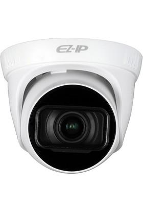Ez-Ip IPC-T1B20-L 2mp 2.8mm Sabit Lens 115° Açı H.265+ Ir Dome Ip Kamera