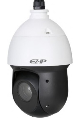 Ez-Ip PTZ-4225IR-N 2mp 4.8MM-120MM Lens 25X Wdr Poe+ Starlight Ip Speed Dome