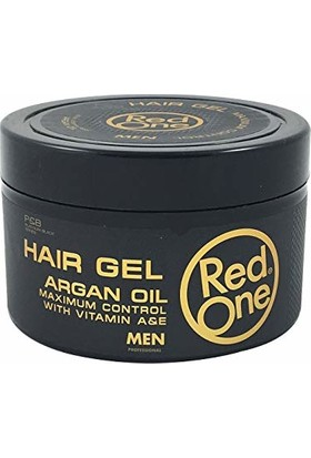 Red One Saç Jölesi̇ Argan Oil (Men) 450 ml