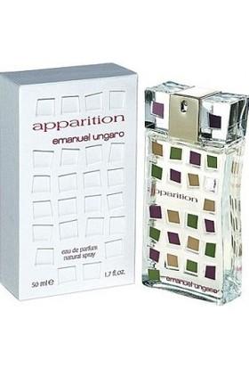 Apparition Emanuel Ungaro 50 ml Kadın Parfüm
