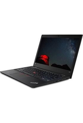 """Lenovo ThinkPad L380 Intel Core i5 8250U8GB 256GB SSD Windows 10 Pro 13.3"""" FHD Taşınabilir Bilgisayar 20M50013TX"""