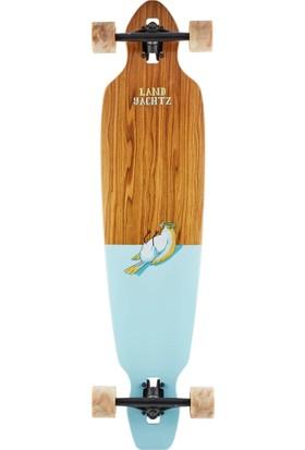 Battle Axe 40 Chill Bird Complete Longboard