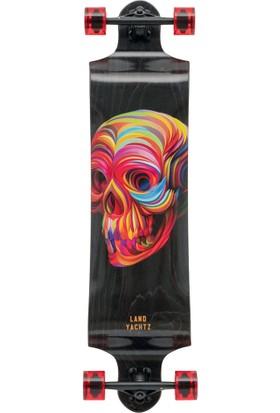 Switch Skull 40 Complete Longboard