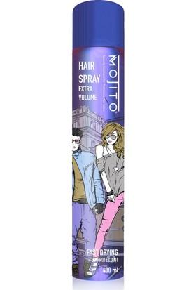 Mojito Hair Shampoo-No Salt Tuzsuz 2850 ml