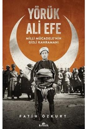 Yörük Ali Efe - Fatih Özkurt