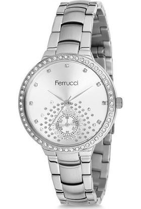 Ferrucci FC 12748M.01 Kadın Kol Saati
