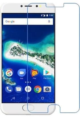 Kılıfreyonum General Mobile Gm8 Go Nano Cam Ekran Koruyucu