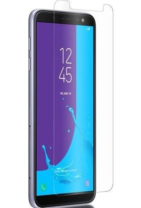 Kılıfreyonum Samsung Galaxy J6 Plus Nano Cam Ekran Koruyucu