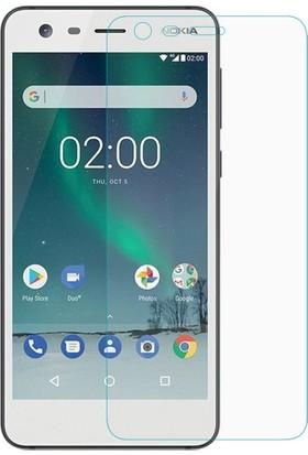 Kılıfreyonum Nokia 6 Nano Cam Ekran Koruyucu