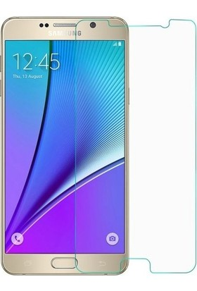 Kılıfreyonum Samsung Galaxy C9 Pro Nano Cam Ekran Koruyucu