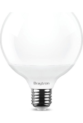 Braytron 14 W 3000K Gunışığı Işık LED Glop Ampul