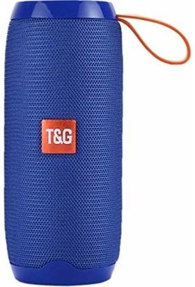 Tg 106 Portable Bt Speaker