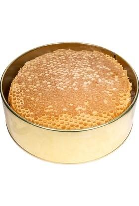 Bozyi̇ği̇t Kars Doğal Petekli̇ Karakovan Balı 500 gr