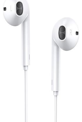 Joyroom iPhone 7/8/7 Plus Kulaklık Earpods Lightning Bağlantı Joyroom Ep3