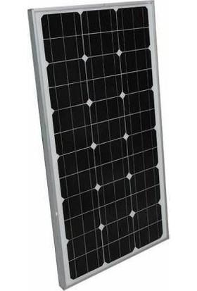Lexron Güneş Paneli̇ 300W Monokri̇stal Güneş Paneli̇ A Sınıfı Hücre Yapısı