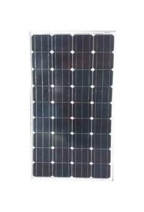 Lexron Güneş Paneli̇ 40W Monokri̇stal Güneş Paneli̇ Yüksek Veri̇m