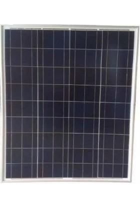 Lexron Güneş Paneli̇ 60W Güneş Paneli̇ Yüksek Veri̇m