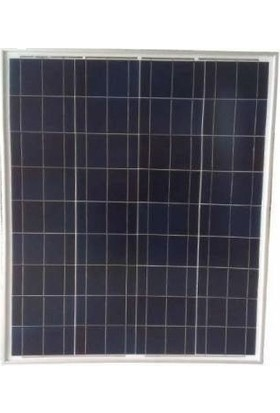 Lexron Güneş Paneli̇ 80W Güneş Paneli̇ Yüksek Veri̇m