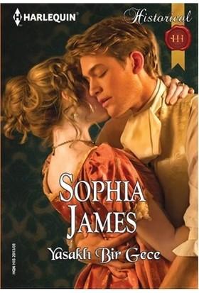 Yasaklı Bir Gece - Sophia James
