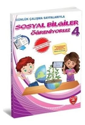 Çalışkan Arı 4. Sınıf Sosyal Bilgiler Öğreniyoruz