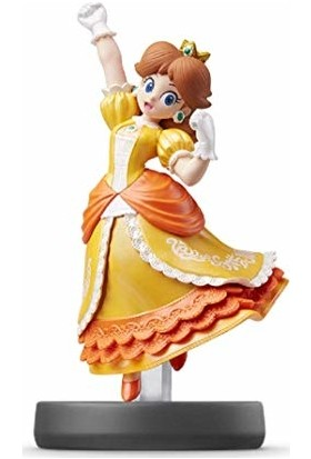 Nintendo Daisy Amiibo Nintendo Switch