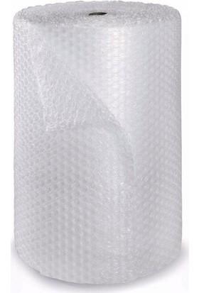 Tuncmoon Balonlu Pat Pat Ambalaj Naylonu 100 cm x 30 m 60 g