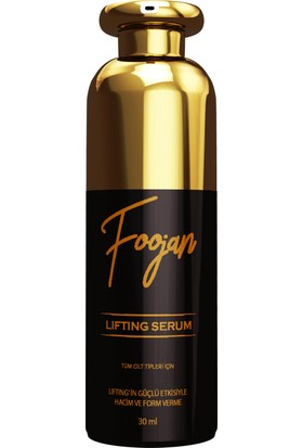 Karma Way Foojan Lifting Serum