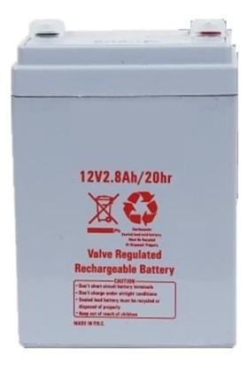 Tnl Arzum AR426 Uyumlu 12V 2.8AH Şarjlı Süpürge Pili