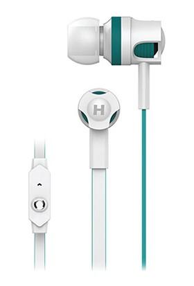 Hytech HY-X06 Mobil Telefon Uyumlu Kulak İçi Siyah/kırmızı Mikrofonlu Kulaklık